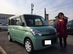 2月1日 御納車 T様 新車スペーシア.JPG