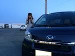 3月28日 御納車 K様 新車ムーヴ.JPG